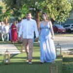 Casamento De Lucila Norões E Fernando Mota Iate Club 16