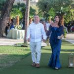 Casamento De Lucila Norões E Fernando Mota Iate Club 19