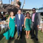 Casamento De Lucila Norões E Fernando Mota Iate Club 2