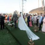 Casamento De Lucila Norões E Fernando Mota Iate Club 31