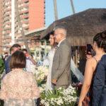 Casamento De Lucila Norões E Fernando Mota Iate Club 32