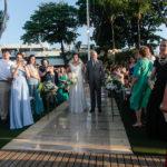Casamento De Lucila Norões E Fernando Mota Iate Club 33