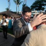 Casamento De Lucila Norões E Fernando Mota Iate Club 34