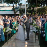 Casamento De Lucila Norões E Fernando Mota Iate Club 35