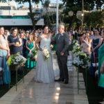 Casamento De Lucila Norões E Fernando Mota Iate Club 36