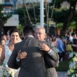 Casamento De Lucila Norões E Fernando Mota Iate Club 37