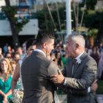 Casamento De Lucila Norões E Fernando Mota Iate Club 38