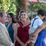Casamento De Lucila Norões E Fernando Mota Iate Club 4