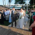 Casamento De Lucila Norões E Fernando Mota Iate Club 41