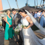 Casamento De Lucila Norões E Fernando Mota Iate Club 42