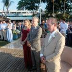 Casamento De Lucila Norões E Fernando Mota Iate Club 43