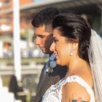 Casamento De Lucila Norões E Fernando Mota Iate Club 45