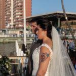 Casamento De Lucila Norões E Fernando Mota Iate Club 46