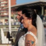 Casamento De Lucila Norões E Fernando Mota Iate Club 47