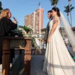Casamento De Lucila Norões E Fernando Mota Iate Club 49