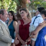 Casamento De Lucila Norões E Fernando Mota Iate Club 5