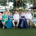 Casamento De Lucila Norões E Fernando Mota Iate Club 54
