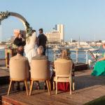Casamento De Lucila Norões E Fernando Mota Iate Club 55