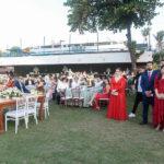Casamento De Lucila Norões E Fernando Mota Iate Club 59