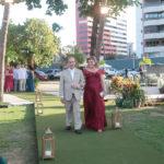 Casamento De Lucila Norões E Fernando Mota Iate Club 6