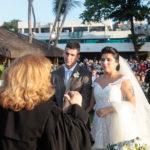 Casamento De Lucila Norões E Fernando Mota Iate Club 63