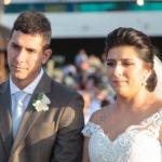 Casamento De Lucila Norões E Fernando Mota Iate Club 64