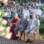 Casamento De Lucila Norões E Fernando Mota Iate Club 65