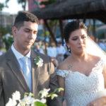 Casamento De Lucila Norões E Fernando Mota Iate Club 67