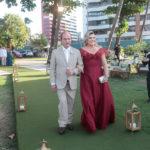 Casamento De Lucila Norões E Fernando Mota Iate Club 7