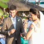 Casamento De Lucila Norões E Fernando Mota Iate Club 72