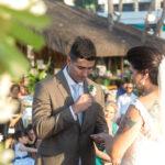 Casamento De Lucila Norões E Fernando Mota Iate Club 73