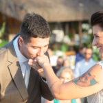 Casamento De Lucila Norões E Fernando Mota Iate Club 76