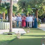 Casamento De Lucila Norões E Fernando Mota Iate Club 8
