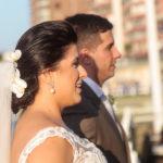 Casamento De Lucila Norões E Fernando Mota Iate Club 86