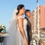 Casamento De Lucila Norões E Fernando Mota Iate Club 88