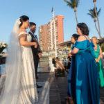 Casamento De Lucila Norões E Fernando Mota Iate Club 89