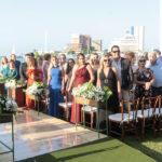 Casamento De Lucila Norões E Fernando Mota Iate Club 9