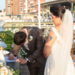 Casamento De Lucila Norões E Fernando Mota Iate Club 92