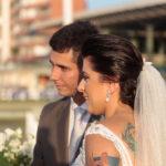 Casamento De Lucila Norões E Fernando Mota Iate Club 95