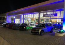 Celebra Ceará Motor
