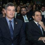 Cid Marconi e Evandro Leitão 150x150 - Seminário de Direito Constitucional reúne autoridades na Assembleia Legislativa