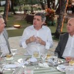 Cláudio Rocha, Totonho Laprovítera E Silvio Frota 2