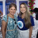 Débora Alcântara e Ione Aguiar 150x150 - Sellene Party celebra Dia do Nutricionista com grande festa no La Maison
