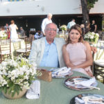 Emanuel Magalhães E Marta Farias