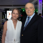 Erizene Araújo e José Benevides 150x150 - Sellene Party celebra Dia do Nutricionista com grande festa no La Maison