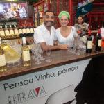 Fabiano Oliveira E Liliane Pereira (2)