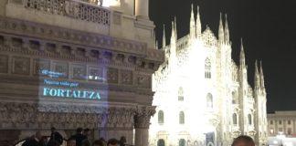 Fortaleza Madri Em Milão