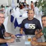 Geovani Carvalho, Hélio Batista, Eduardo Moreno