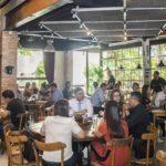 Giz 7 150x150 - Os cliques do almoço de sexta no Giz Cozinha Boêmia