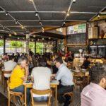 Giz 8 150x150 - Os cliques do almoço de sexta no Giz Cozinha Boêmia